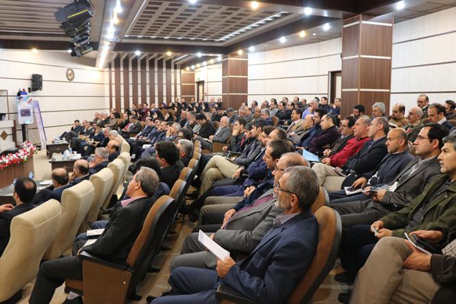 مدیرعامل گاز گیلان: اجرای پروژه های گازرسانی با کمترین هزینه