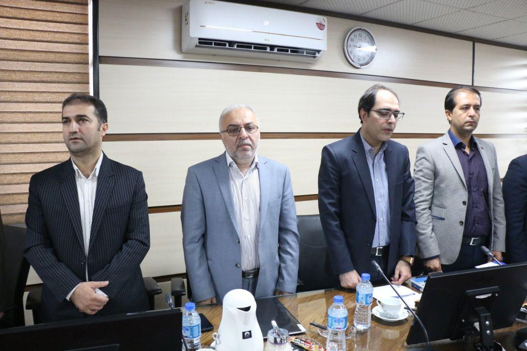 اهتمام ویژه شرکت گاز استان گیلان به مسئولیت های اجتماعی